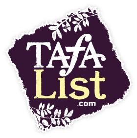 Member of TAFA - Textile and Fiber Arts List