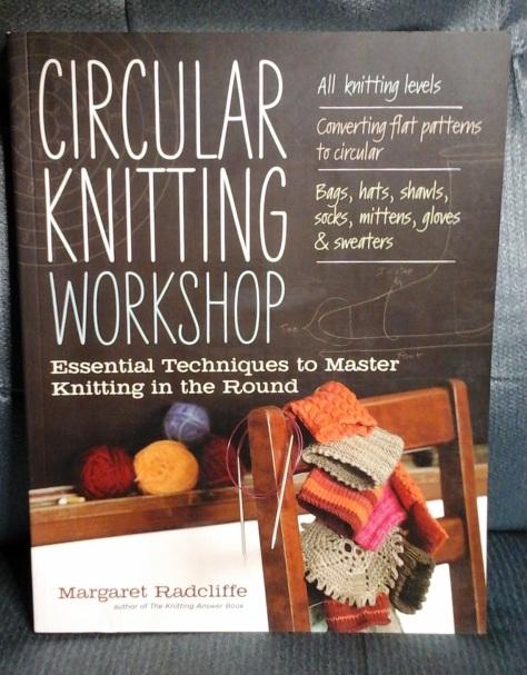 """""""Circular Knitting Workshop."""""""
