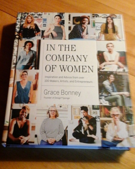 """""""In the Company of Women."""""""