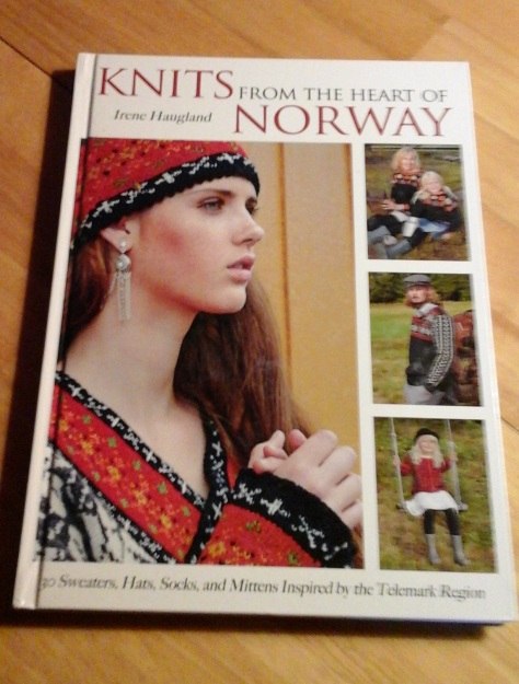 """Knits from the Heart of Norway."""